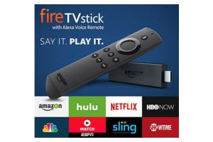 Best Amazon Fire Stick in 2018 Reviews