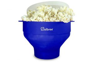 Top 10 Best Popcorn Makers in 2018 Reviews