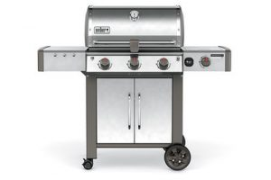 Top 10 Best Gas Grills in 2018 Reviews