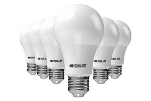 Top 10 Best LED Light Bulbs in 2018 Reviews