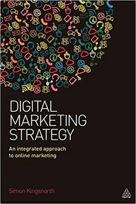 Simon Kingsnorth Digital Marketing Strategy