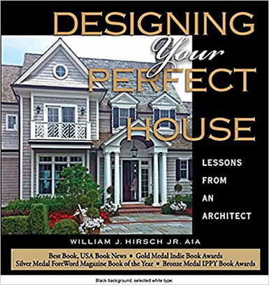 Designing Your Perfect House - Lessons from an Architect