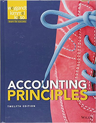 Accounting Principles Twelfth Edition