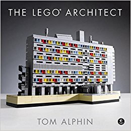 The LEGO Architect, 1st Edition