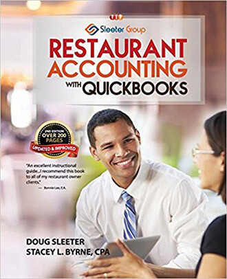 Restaurant Accounting with QuickBooks