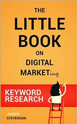 The little Book on Digital Marketing by Joseph Stevenson