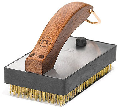 Outset QB47 BBQ Grill Brush