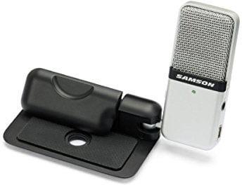 Samson Technologies Go Mic Portable USB Condenser Microphone