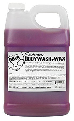 Chemical Guys CWS_107 Car Wash Shampoo