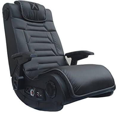 X Rocker 51259 Pro H3 4.1 Wireless Audio Gaming Chair