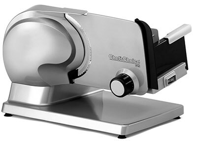 Chef's Choice 615 Electric Food Slicer