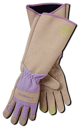 Magid BE195T Bella Gardening Glove for Women