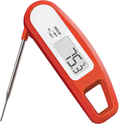 Lavatools PT12 Javelin Digital Meat Thermometer