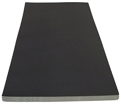 Natural Current NCMATFR10TOY Water Mat