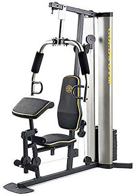 Gold's Gym XR 55 Home Gym