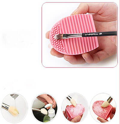 Komocare Makeup Brush Cleaner