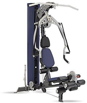 Inspire Fitness M2 Home Gym