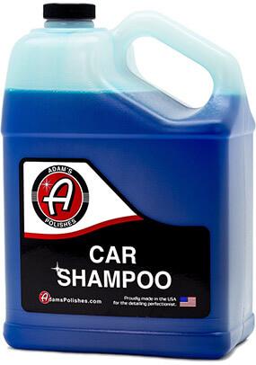 Adam's Polishes Car Wash Shampoo