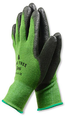 Pine Tree Tools work glove for gardening
