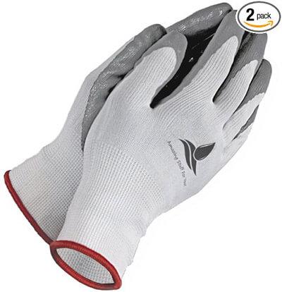 AmazingStuffForYou Garden Glove