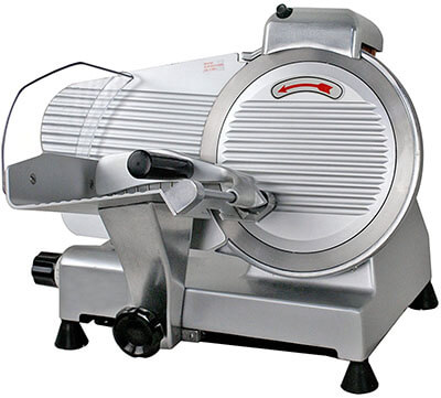 F2C Electric Food Slicer