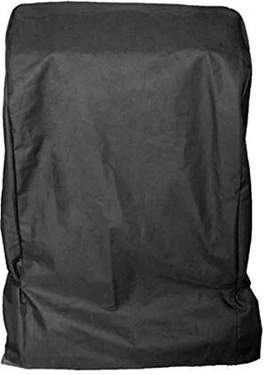 iCOVER G21617 Heavy-Duty Waterproof Compact grill cover