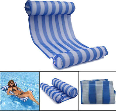 Outerdo Swimming Pool Mat