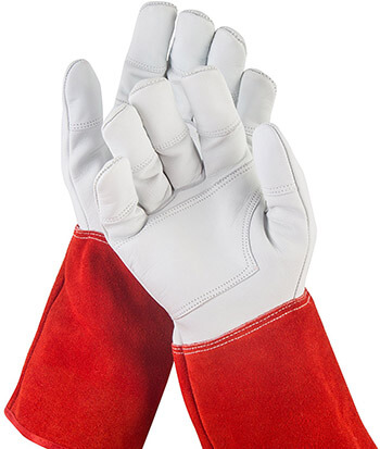 NoCry Long Gardening Gloves
