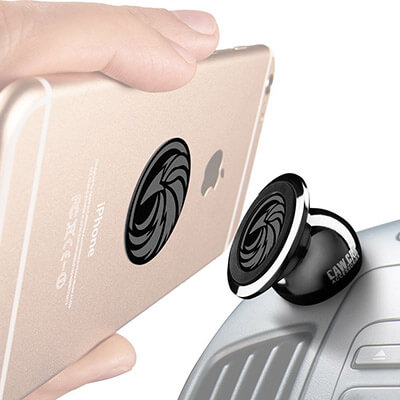 CAW.CAR Accessories Universal Magnetic Car Mount