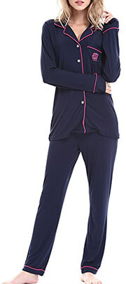 NORA TWIPS Women's Sleepwear