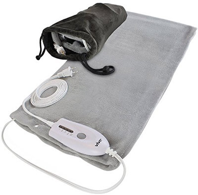 Vive Electric  Heating Pad