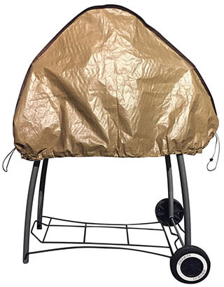 Abba Patio BBQ Grill Cover, Waterproof