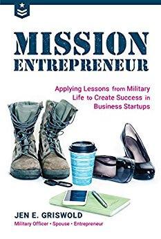 Mission Entrepreneur by Jen E. Griswold