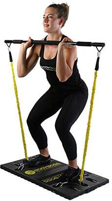 BodyBoss 2.0 Home Gym