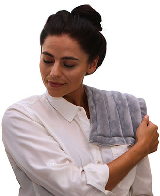 Heating Pad Solutions Microwaveable Buddy