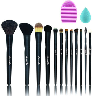 Beautia makeup Brush Set