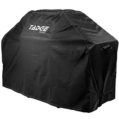 Tadge Goods Waterproof Universal Fit BBQ Grill Cover