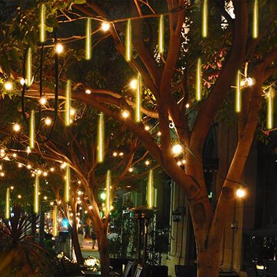 VMANOO LED tube lights