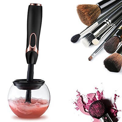 Akean Makeup Brush Cleaner