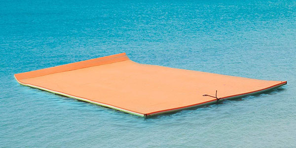 Outdoor Basic Floating Pad