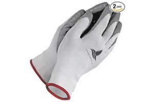Top 10 Best Gardening Gloves in 2018 Reviews