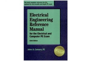 Top 10 Best Electrical Engineering Books in 2018 Reviews