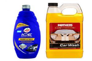 Top 10 Best Car Wash Shampoos in 2017