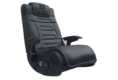 Top 10 Best Gaming Chairs in 2019 Reviews
