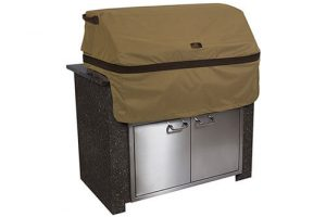Top 10 Best Gas Grill Covers in 2018 Reviews