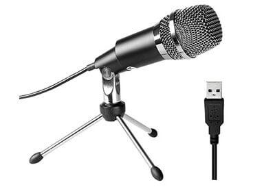 Top 10 Best USB Microphones in 2019 Reviews
