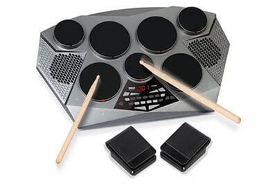 Top 10 Best Electronic Drum Sets in 2019 Reviews
