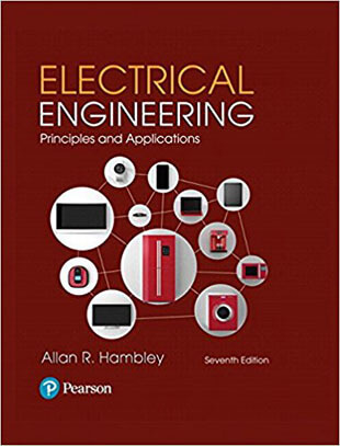 Electrical Engineering: Principles & Applications, 7th Edition