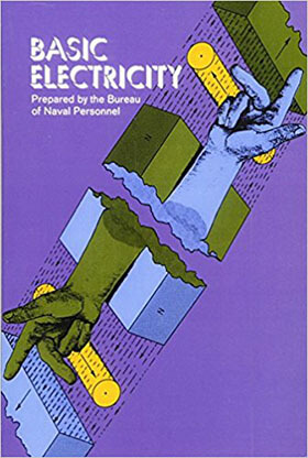Basic Electricity -Dover Books on Electrical Engineering