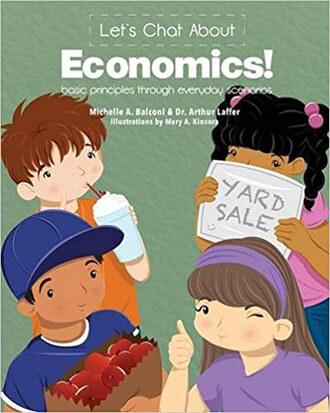 Let's Chat About Economics!